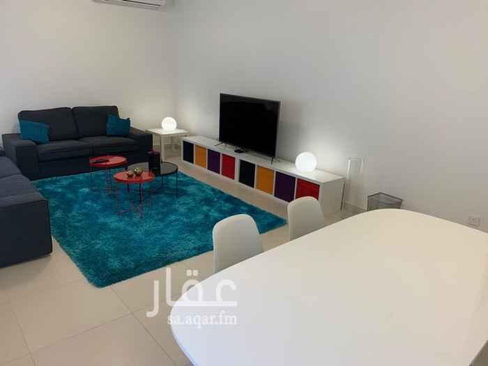 شقة للإيجار في شارع نادي الشعر ، حي الرويس ، جدة ، جدة