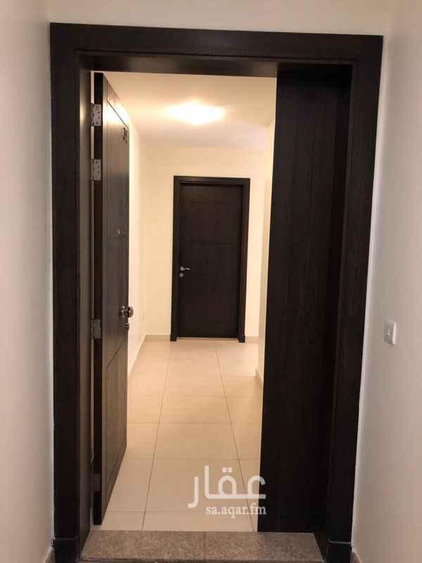 شقة للإيجار في شارع محمد بن عبدان ، حي الرويس ، جدة ، جدة