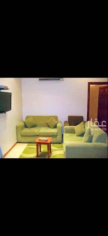 شقة للإيجار في شارع الامير سلطان ، حي النعيم ، جدة ، جدة