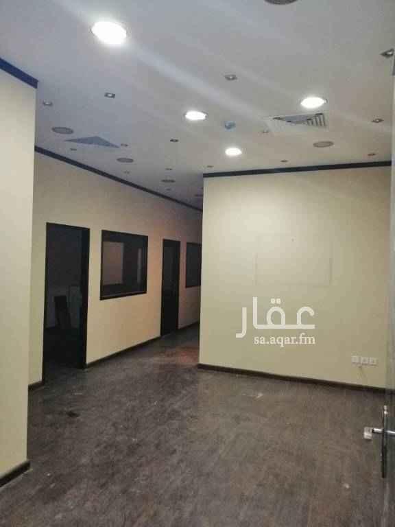 مكتب تجاري للإيجار في حي الياسمين ، الرياض