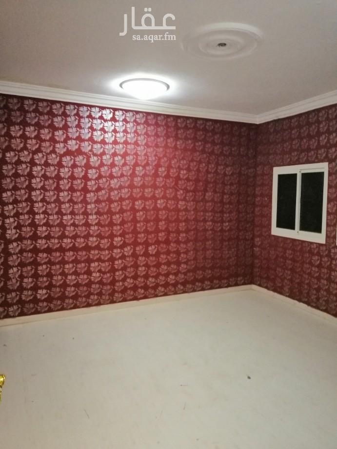 شقة للإيجار في شارع المحترمة ، حي العقيق ، الرياض