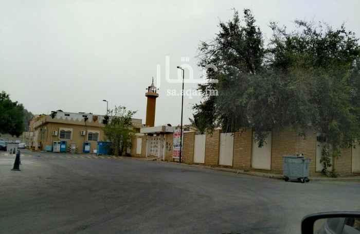 فيلا للبيع في شارع العليا ، حي السليمانية ، الرياض
