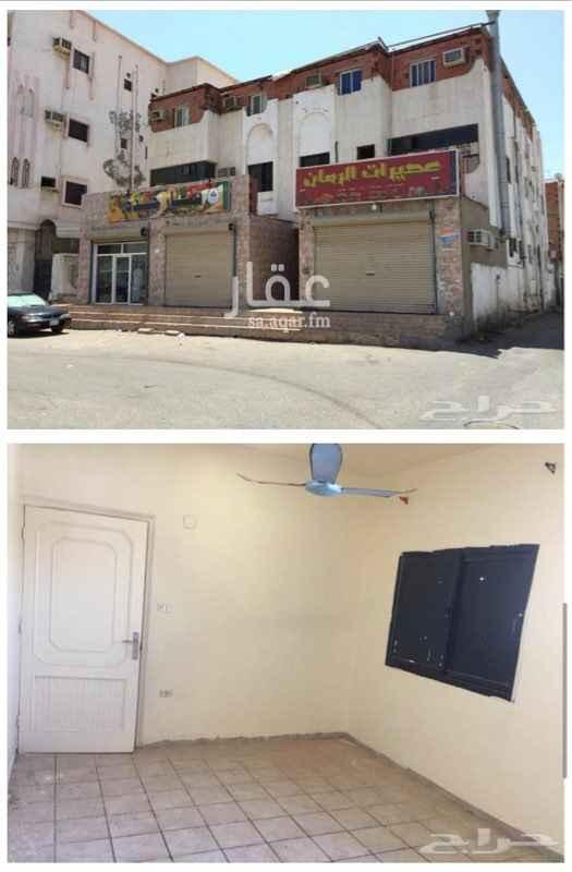 عمارة للبيع في شارع اوعيه الفكر ، حي الجامعة ، جدة ، جدة