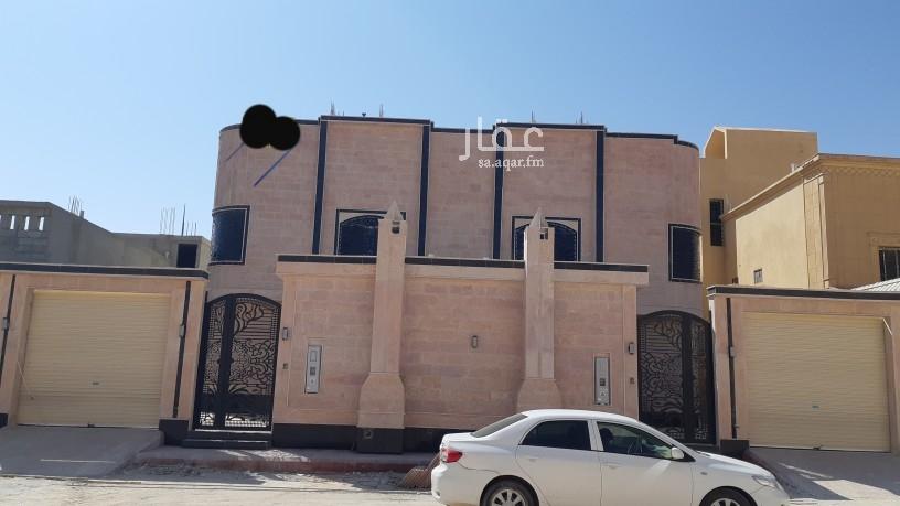 فيلا للبيع في الرياض