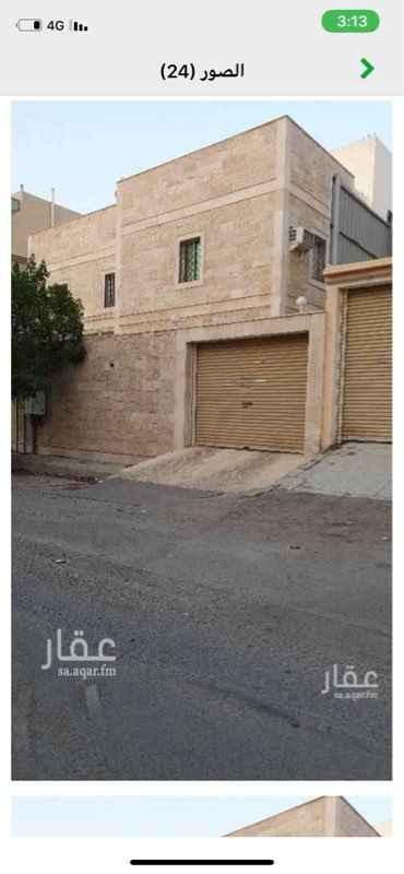 فيلا للبيع في شارع اسماعيل الخطيبي ، حي الاجواد ، جدة