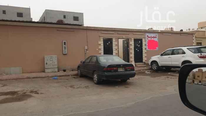 استراحة للبيع في شارع ابي عبدالله الزواوي ، حي العزيزية ، الرياض ، الرياض