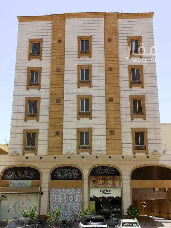 شقة للإيجار في شارع الاستطلاع, حي النهضة, جدة
