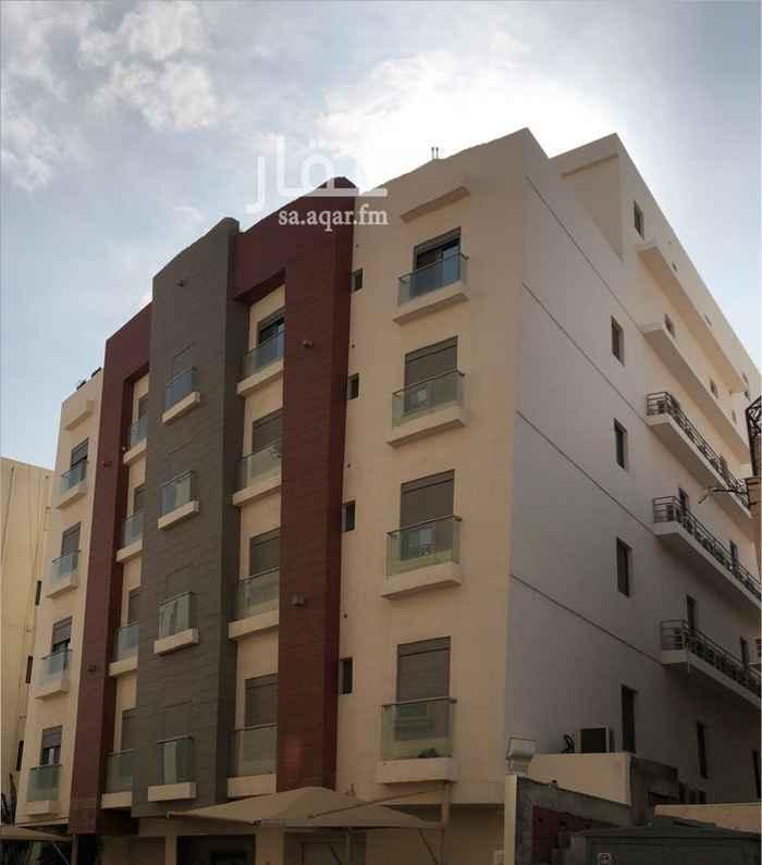 شقة للإيجار في شارع خضر افندي, حي الزهراء, جدة