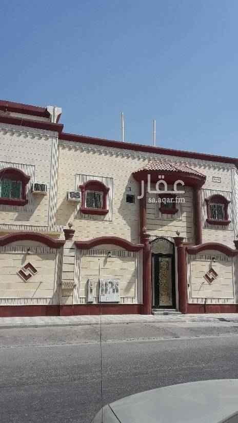 شقة للإيجار في شارع 5 ج ، حي طيبة ، الدمام