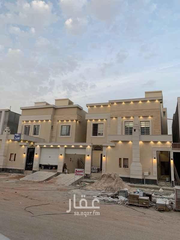 فيلا للبيع في شارع الكواكب ، حي السعادة ، الرياض ، الرياض