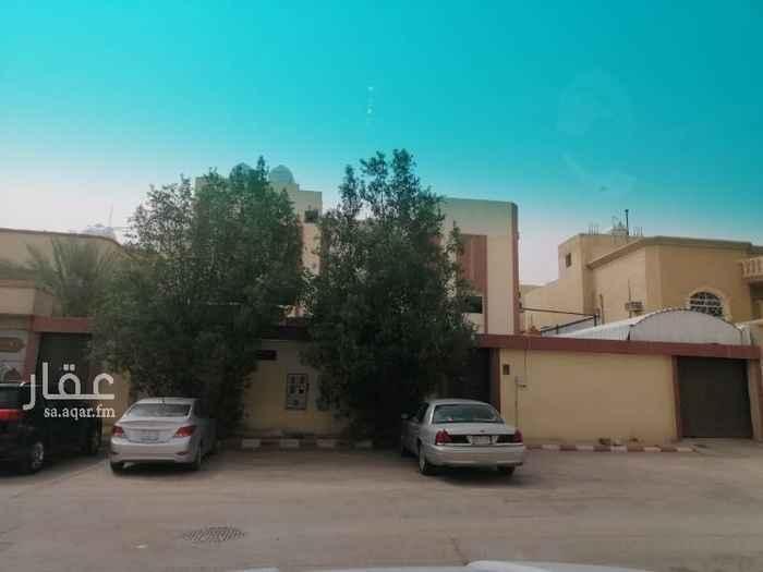 فيلا للبيع في شارع الدوحة ، حي الجنادرية ، الرياض