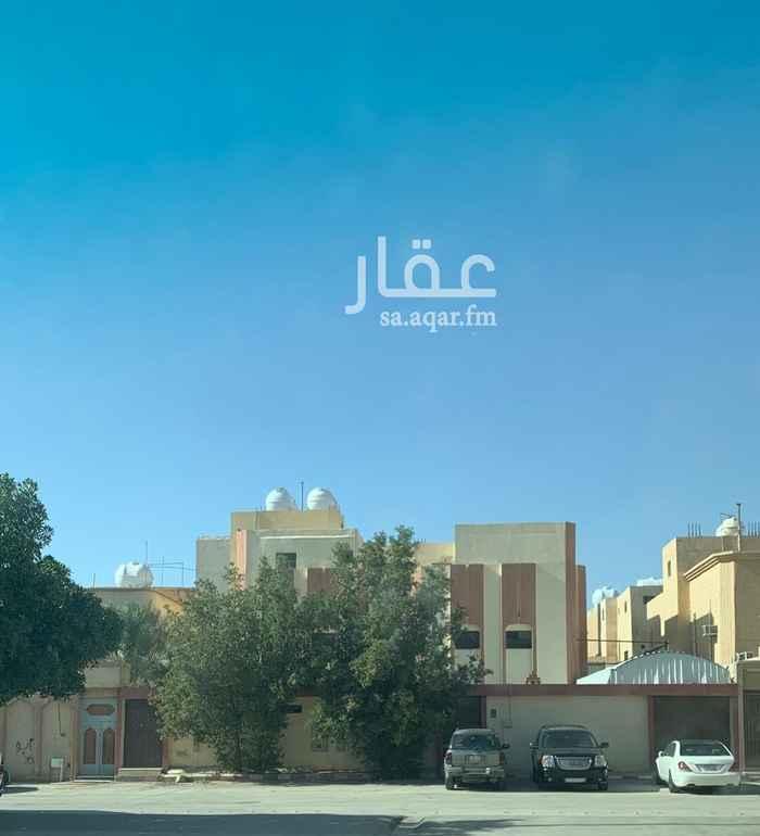 فيلا للبيع في شارع الدوحة ، حي الجنادرية ، الرياض ، الرياض