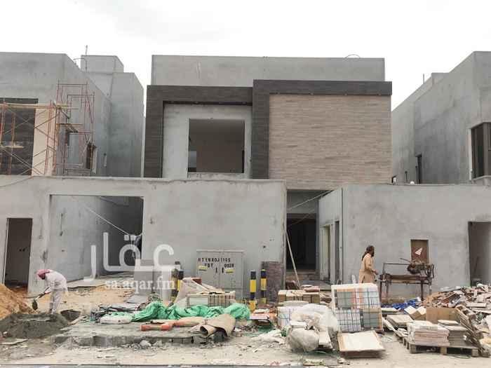 فيلا للبيع في شارع وادي العمارية ، حي حطين ، الرياض ، الرياض