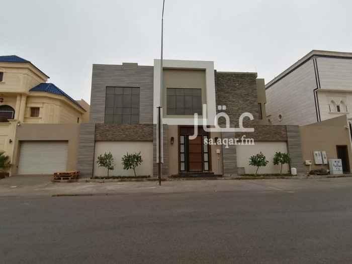 فيلا للبيع في شارع سوبد بن حارثة ، حي حطين ، الرياض ، الرياض