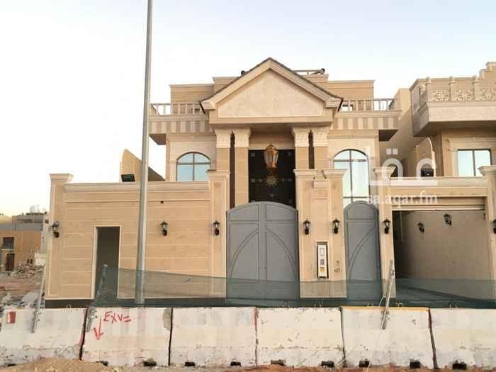 فيلا للبيع في طريق الامام سعود بن فيصل ، حي حطين ، الرياض ، الرياض