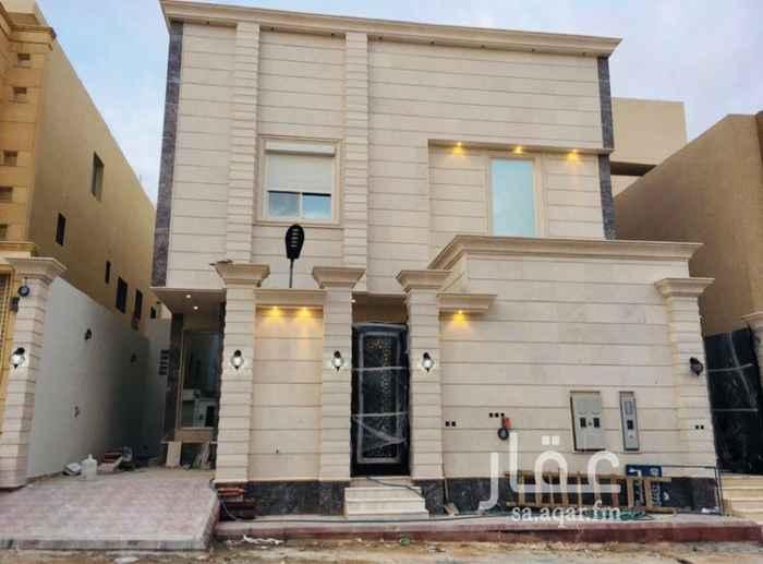 فيلا للبيع في شارع ابحر ، حي الملقا ، الرياض ، الرياض