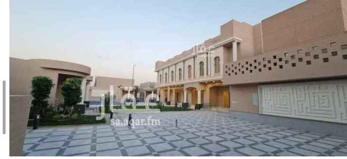 فيلا للبيع في شارع السليمانية ، حي حطين ، الرياض ، الرياض