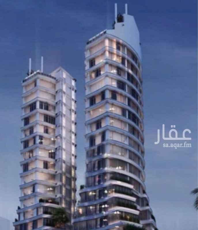 عمارة للبيع في شارع رقم 92 ، حي العليا ، الرياض ، الرياض
