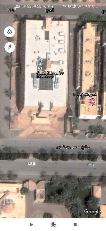 عمارة للبيع في حي ، شارع موسى بن نصير ، حي المعذر الشمالي ، الرياض ، الرياض