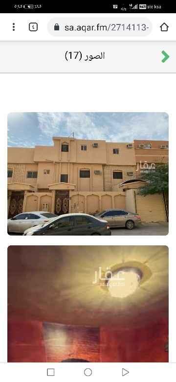 فيلا للبيع في شارع المحاربي ، حي العريجاء الغربية ، الرياض ، الرياض