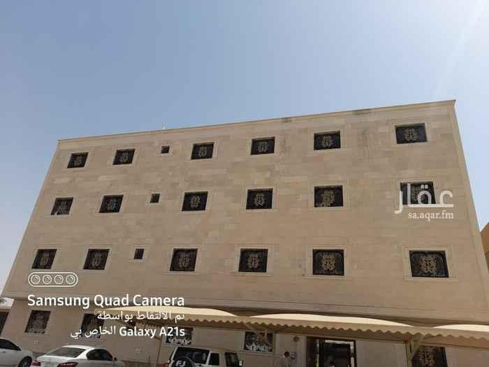 شقة للبيع في حي ، شارع وتر ، حي ظهرة لبن ، الرياض ، الرياض