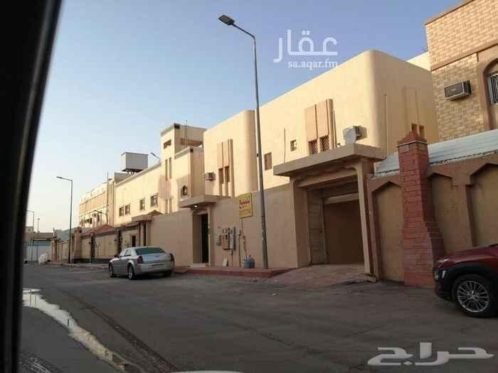 فيلا للبيع في شارع عبدالله بن حلوان ، حي العريجاء الغربية ، الرياض ، الرياض
