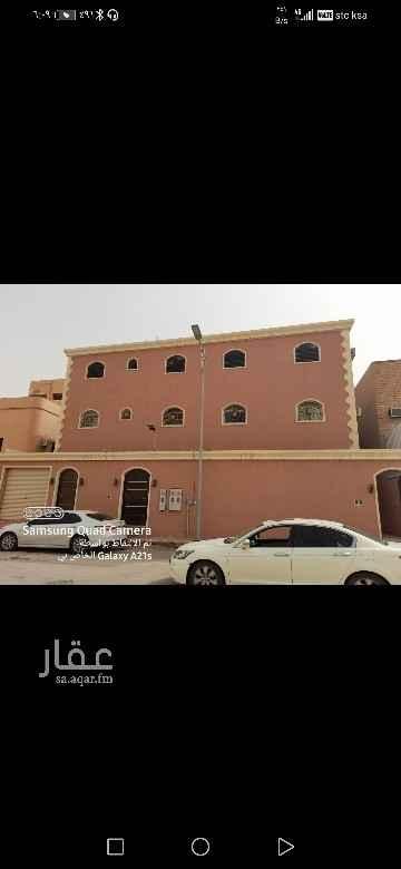 فيلا للبيع في شارع الخفيفه ، حي طويق ، الرياض