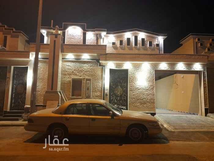 بيت للبيع في شارع الثنيه البيضاء ، حي طويق ، الرياض ، الرياض