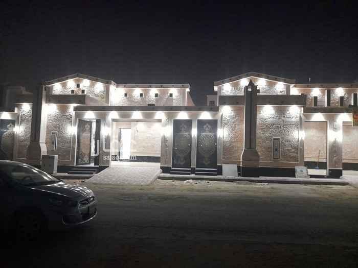 بيت للبيع في شارع احمد بن الحسين المروزي ، حي طويق ، الرياض ، الرياض
