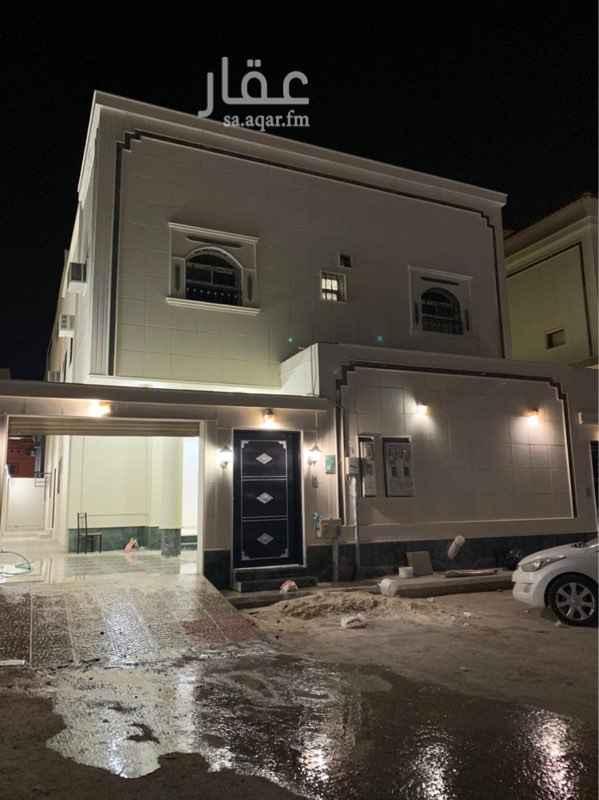 فيلا للبيع في حي ، شارع الضياء ، حي الجنادرية ، الرياض ، الرياض