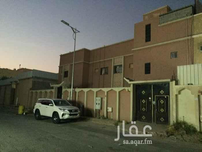 دور للإيجار في شارع الديار ، حي طويق ، الرياض