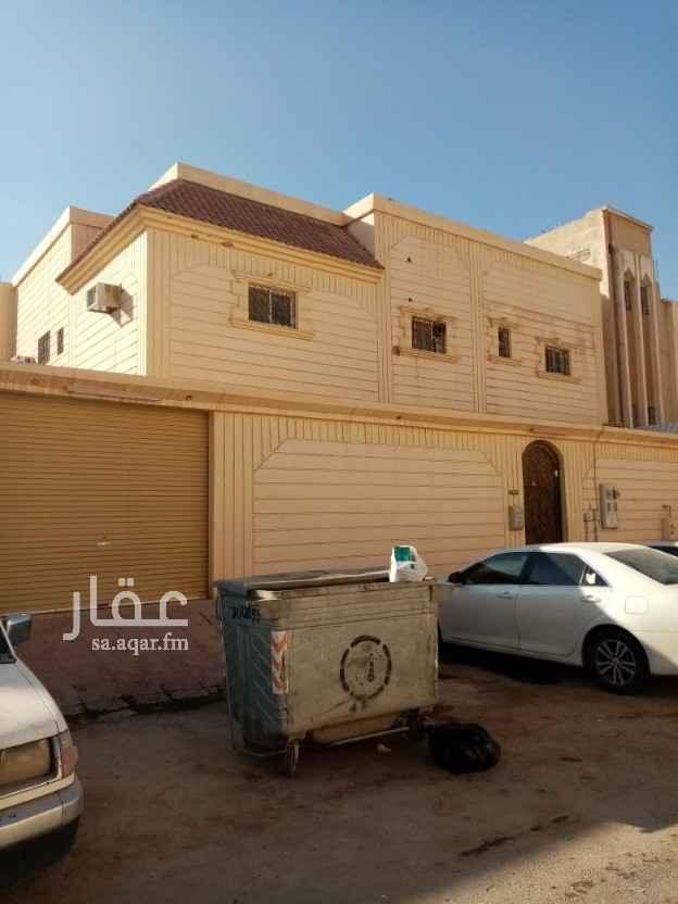 فيلا للبيع في شارع الزين ، حي طويق ، الرياض ، الرياض
