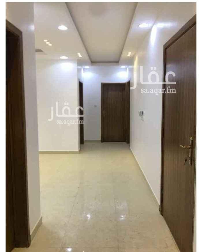 شقة للإيجار في شارع ريحانة بنت زيد الفرعي ، حي العارض ، الرياض ، الرياض