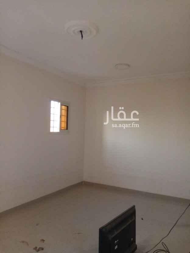 شقة للإيجار في شارع القياس ، حي المونسية ، الرياض