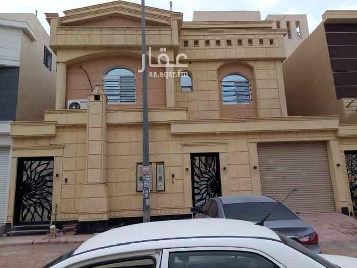 فيلا للبيع في شارع القياس ، حي المونسية ، الرياض