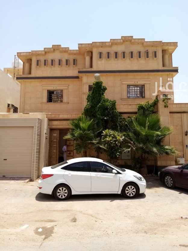 دور للإيجار في الرياض ، حي المونسية ، الرياض