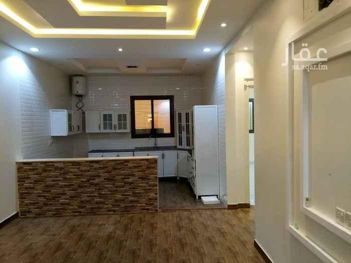 شقة للإيجار في شارع الوليد بن هشام بن معاويه ، حي الرمال ، الرياض