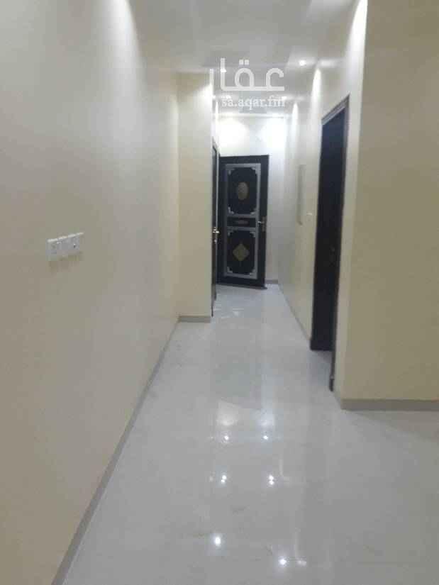 شقة للإيجار في شارع ابها ، حي النهضة ، الرياض