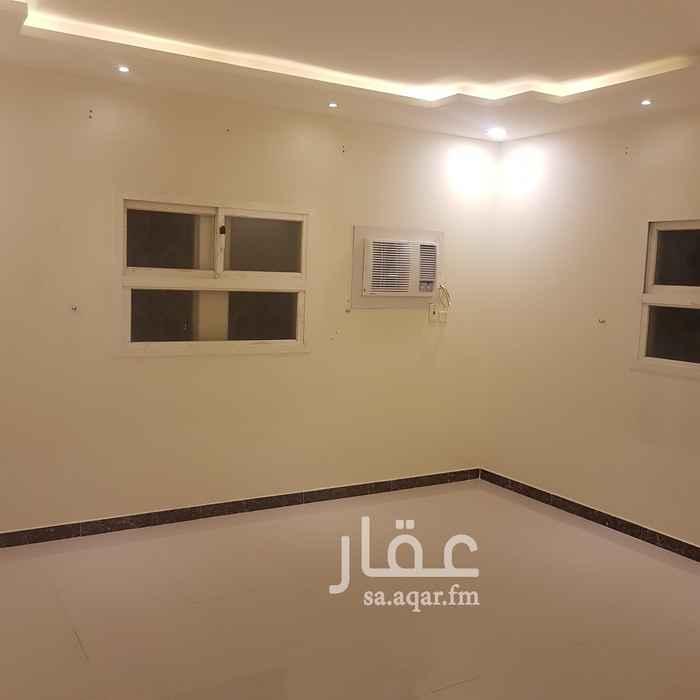 دور للإيجار في شارع شريح الخزاعي ، حي الخليج ، الرياض ، الرياض