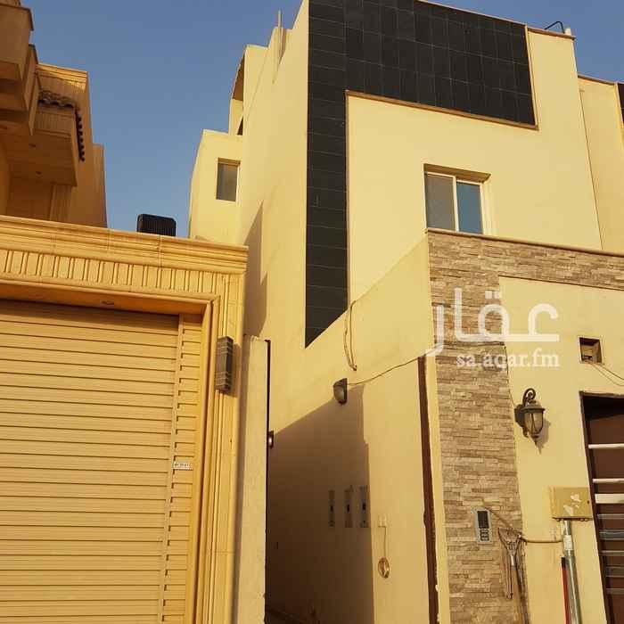 دور للإيجار في شارع الجيل ، حي النفل ، الرياض ، الرياض