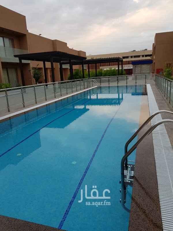 فيلا للإيجار في شارع سلمى بن أبي سلمى ، حي الربوة ، الرياض