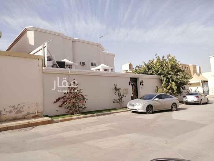 فيلا للبيع في شارع المحاميد ، حي الحزم ، الرياض ، الرياض