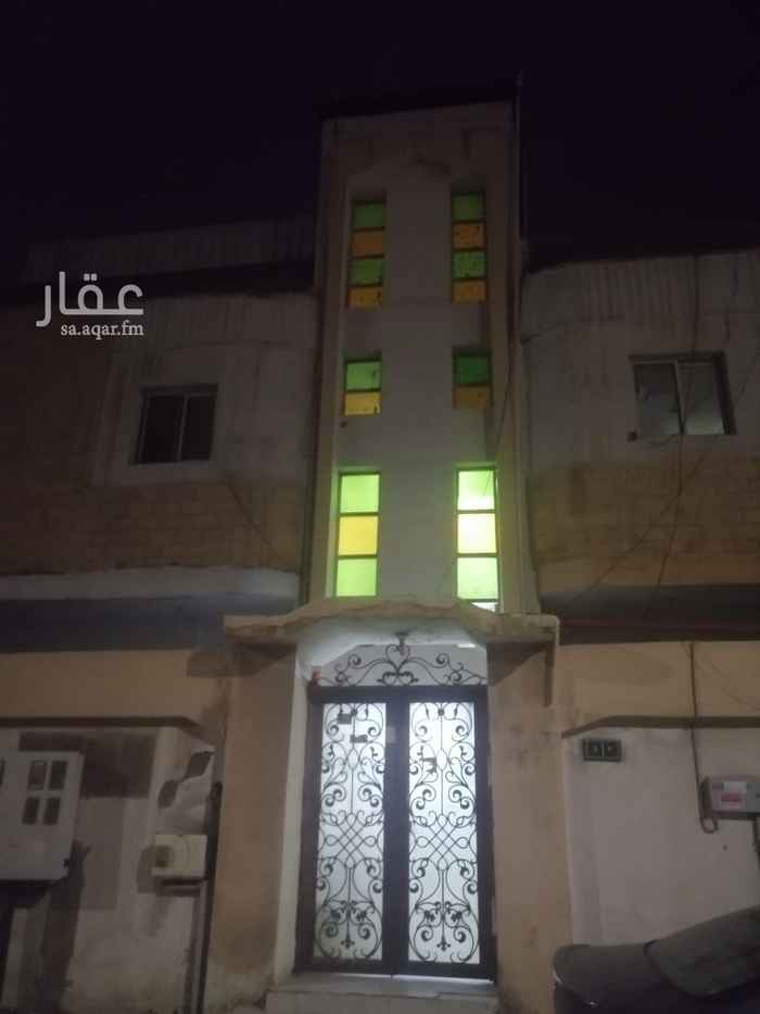 بيت للإيجار في شارع الملك سعود ، حي النخيل ، الدمام ، الدمام