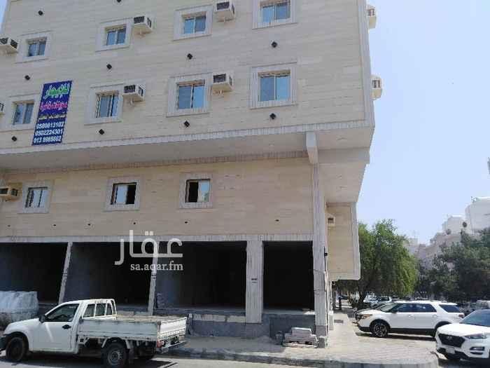 محل للإيجار في الشارع الرابع ، حي الثقبة ، الخبر