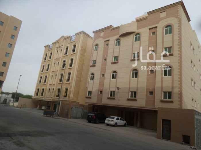 عمارة للبيع في طريق الملك خالد ، حي الحمراء ، الخبر