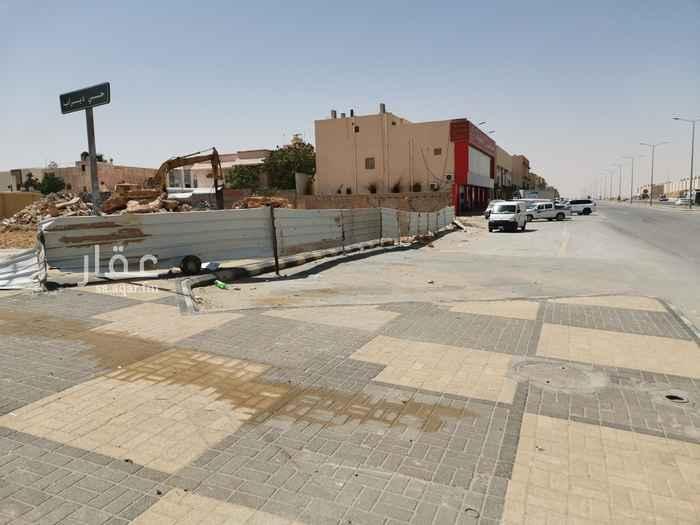 أرض للإيجار في حي ، شارع وادي الاعشاب ، حي ديراب ، الرياض ، الرياض
