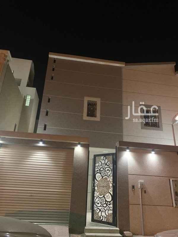فيلا للإيجار في شارع الطائف ، حي ظهرة لبن ، الرياض