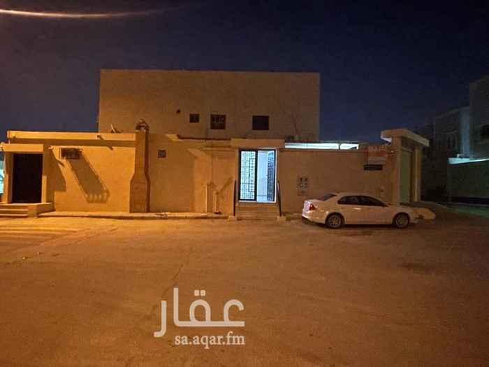 فيلا للبيع في شارع عقيلان ، حي العريجاء الغربية ، الرياض ، الرياض