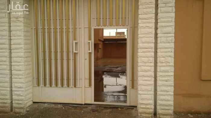 دور للإيجار في شارع يلملم ، حي الفاروق ، الرياض ، الرياض