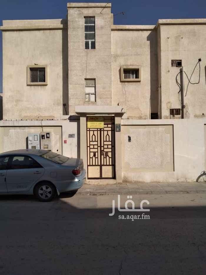 دور للإيجار في شارع صالح الجرمي ، حي الملز ، الرياض ، الرياض